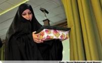 تصاویر مراسم اختتامیه دومین نمایشگاه دستاوردهای مؤسسات قرآنی