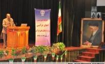 تصاویر کارگاه آموزشی اخلاق قرآنی ویژه فعالان قرآنی شمیرانات