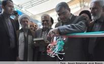 افتتاحیه دومین نمایشگاه دستاوردهای مؤسسات قرآنی کشور